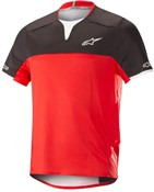 Product image for Alpinestars Drop Pro Short Sleeve Jersey SS18