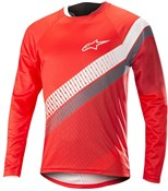 Product image for Alpinestars Predator Long Sleeve Jersey SS18