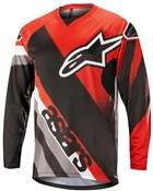 Product image for Alpinestars Racer Youth Long Sleeve Jersey SS18