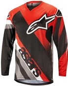 Product image for Alpinestars Racer Long Sleeve Jersey SS18
