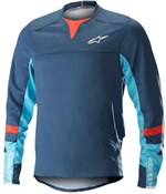 Product image for Alpinestars Drop Pro Long Sleeve Jersey SS18