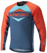 Product image for Alpinestars Mesa Long Sleeve Jersey SS18