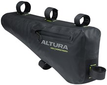 Product image for Altura Vortex 2 Waterproof Frame Pack