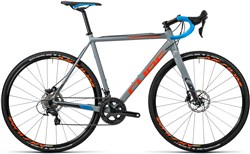 Cube Cross Race SL - Nearly New - 59cm - 2016 Road Bike