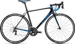 Cube Litening C:62  - Nearly New - 52cm - 2017 Road Bike