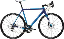 Product image for Cannondale Caad10 SRAM Rival 22 Disc - Nearly New - 58cm - 2015 Road Bike