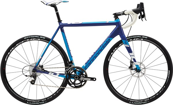 Cannondale Caad10 SRAM Rival 22 Disc - Nearly New - 58cm - 2015 Road Bike