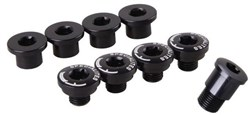 Product image for TA Ultra-Torque Chainring Bolts