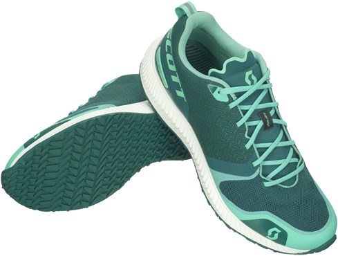 Scott Palani Womens Running Shoe