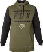 Fox Clothing Listless Pullover Fleece SS18