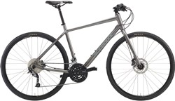 Product image for Kona Dew Deluxe - Nearly New - M - 2016 Hybrid Bike