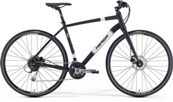 Product image for Merida Crossway Urban 100 - Nearly New - 46cm - 2016 Hybrid Bike