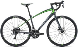 Product image for Giant AnyRoad 2 - Nearly New - L - 2018 Road Bike