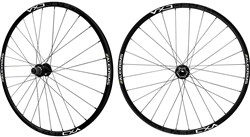 Alexrims VXD7A - 29er Disc Wheelset - Tubes/Tyres Bundle