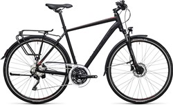 Product image for Cube Touring SL - Nearly New - 54cm - 2017 Hybrid Bike
