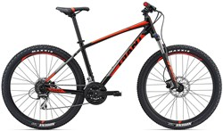 "Product image for Giant Talon 3 27.5"" - Nearly New - L - 2018 Mountain Bike"