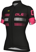 Ale Graphics PRR Strada Womens Short Sleeve Jersey SS18