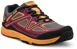 Topo Athletic Hydroventure Womens Trail Running Shoes