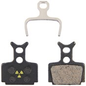 Product image for Nukeproof Formula One-R1-RX Disc Brake Pads