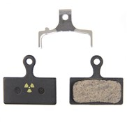 Product image for Nukeproof Shimano XTR-XT Disc Brake Pads