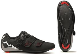 Product image for Northwave Phantom 2 SRS Road Shoe SS18