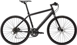Cannondale Bad Boy 3 - Nearly New - M - 2016 Hybrid Bike