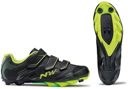 Product image for Northwave Scorpius 2 MTB Shoe SS18