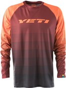 Product image for Yeti Alder Long Sleeve Jersey 2018