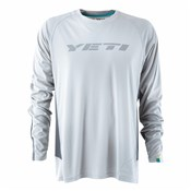 Yeti Tolland Long Sleeve Jersey 2018