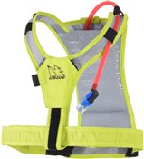USWE H1 Racer Hydration Pack with 500ml Disposable Bladder