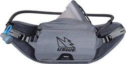 USWE Zulo 2 Waist Belt with 1L Elite Bladder