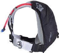 USWE Vertical 4 Run Pack with 2L Shape Shift Bladder