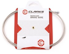 Clarks Rear Stainless Steel MTB Brake Cable