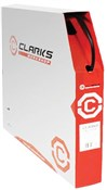 Product image for Clarks Universal Brake Outer Casing - 2P Type 30m Dispenser