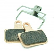 Product image for Clarks Organic Disc Pad Compatiable with SRAM DB-1/DB-3/DB-5