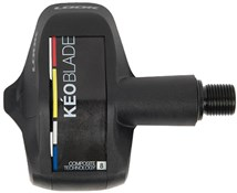 Product image for Look KEO Blade Pedals with KEO Cleats 8nm with 12nm Spare
