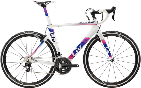 Liv Envie Advanced 2 Womens - Nearly New - XXS - 2018 Road Bike