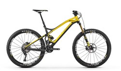 "Mondraker Foxy Carbon RR 27.5"" - Nearly New - L - 2016 Mountain Bike"