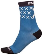 Product image for Endura Scotland Flag Sock