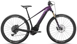 Product image for Orbea Wild HT 10 29er 2018 - Electric Mountain Bike