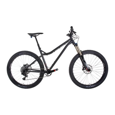 "DMR Trailstar 27.5"" Mountain Bike 2018 - Hardtail MTB"