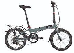 Dahon Mariner D8 U 20w 2018 - Folding Bike