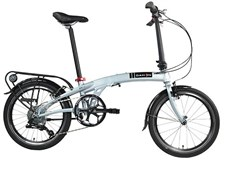 Dahon Qix D8 U 20w 2018 - Folding Bike