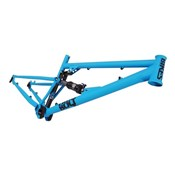 Product image for DMR Bolt MK2 Tapered Frame Including Shock 2018