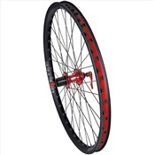 DMR Comp Front Wheel 26 inch 10mm QR