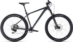 "Cube Reaction TM 27.5"" - Nearly new - 18"" - 2018 Mountain Bike"