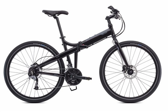 "Tern Joe P27 27.5"" 2018 - Folding Bike"