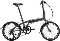 Product image for Tern Link A7 2018 - Folding Bike