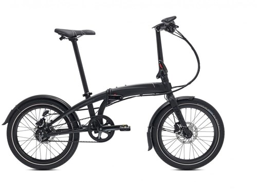 Tern Verge S8i 2018 - Folding Bike