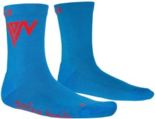 Product image for Ion Pole Mid Socks